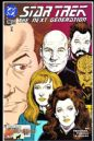 Star Trek Next Generation #79 Cover A (1989 Series) *NM*